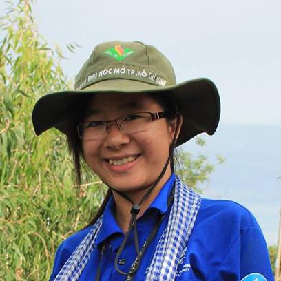 Vương Nguyễn Anh Thư