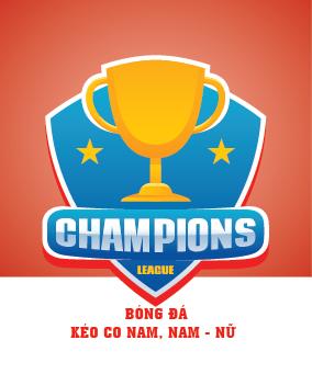 Vô địch Bóng đá Nam; Kéo co Nam, Nam - Nữ