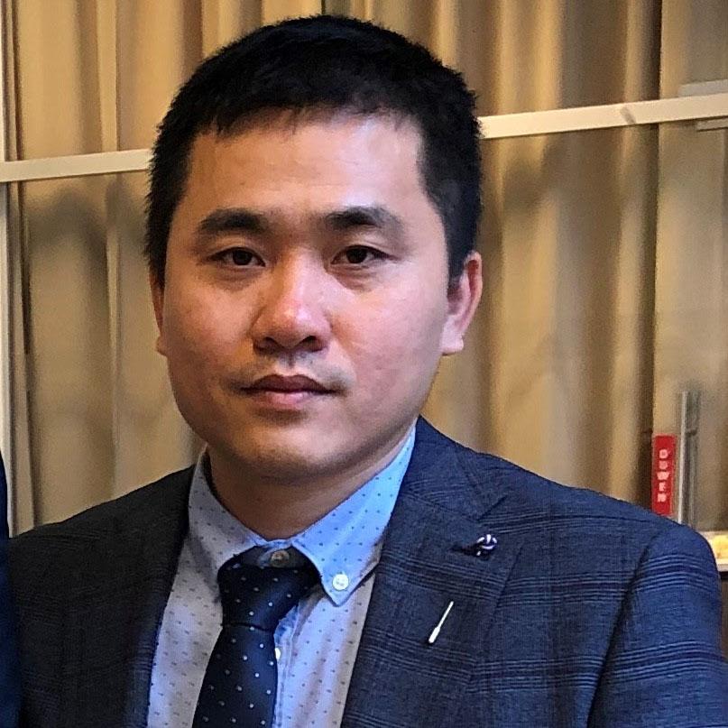 TS. Lê Thanh Cường