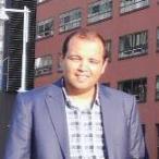 Dr. Samir Khatir