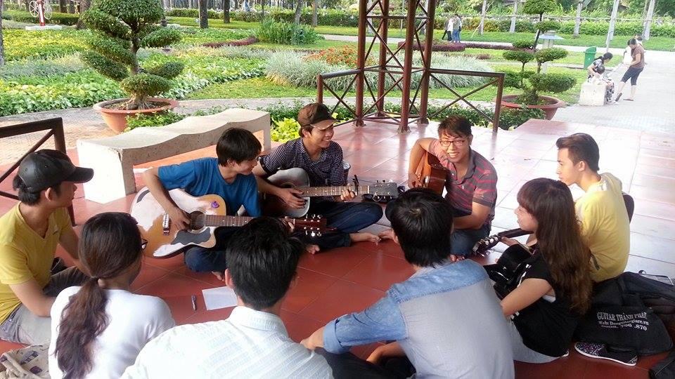 CLB Guitar CEO Acoustic