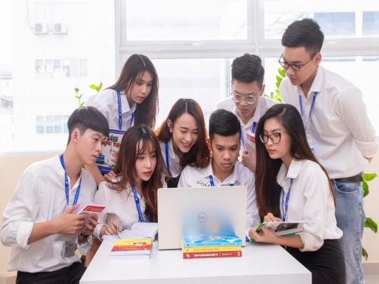 Thông báo tuyển sinh Đại học văn bằng 2 năm 2020